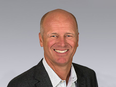 Chris Sheehan, Brokerage Executive Vice President, Colliers. Image courtesy of Colliers