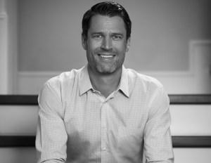 Curt Kremer, Managing Partner, George Oliver. Image courtesy of George Oliver