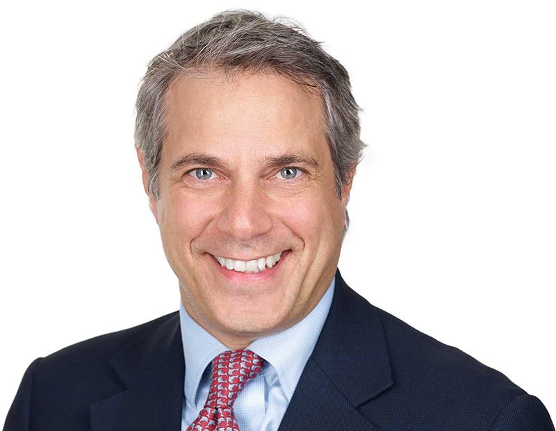 Edward LaPuma, Co-Founder & Managing Partner, LCN Capital Partners