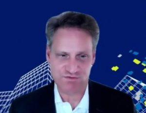Eric Rothman, CEO, HR&A Advisors, Inc