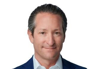 Mark Sonnenberg, Senior Vice President & Partner, CRG. Image courtesy of CRG