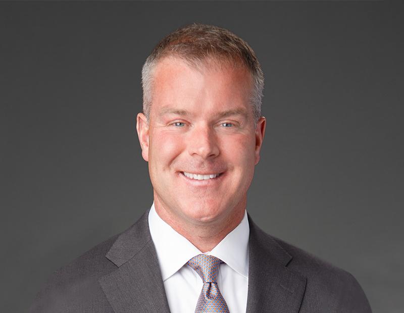 Jim Orth, Managing Principal, WHI Real Estate Partners