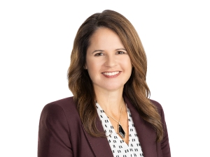 Cynthia Kantor, Chief Product Officer of Corporate Solutions, JLL. Image courtesy of JLL