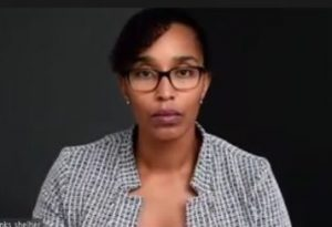 Kira Banks, Co-Founder, Institute for Healing Justice and Equity, Saint Louis University
