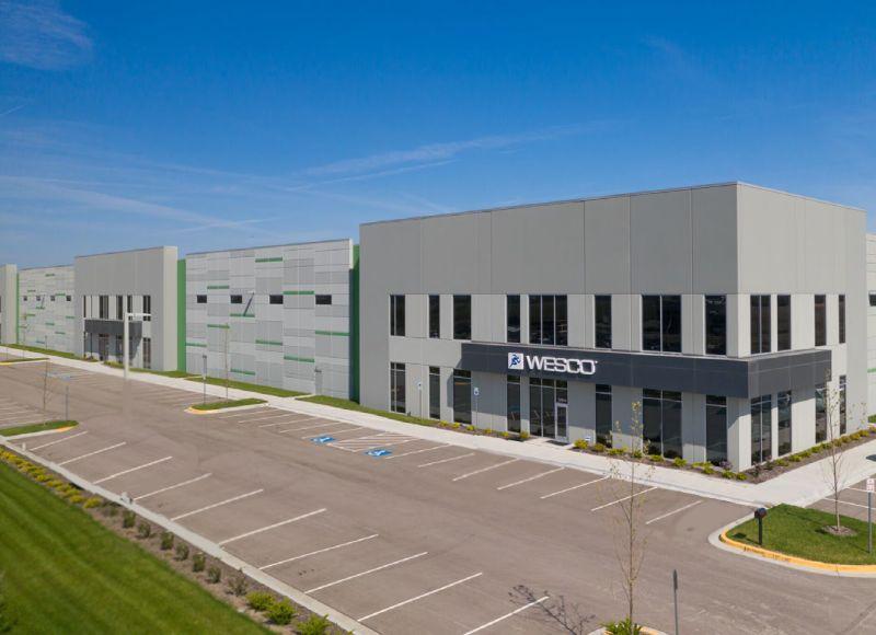 Lone Elm Commerce Center, Olathe, Kan