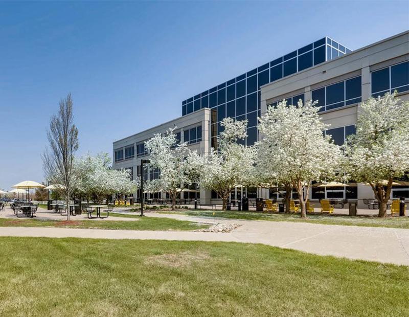 Meridian Campus