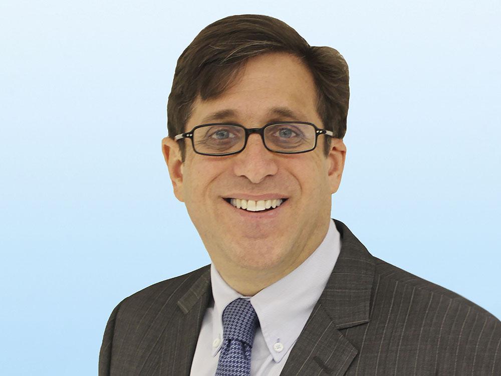 Michael Cohen, President, Tri-State Region, Colliers International