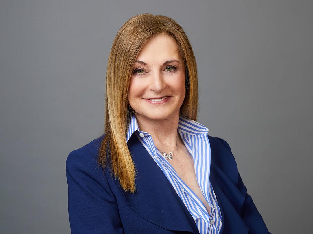 Patricia Zugibe