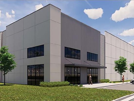 Red Rock Developments and Westport Capital Partners Begin Industrial Project in Metro Richmond