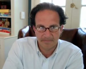 Toby Bozzuto, President & CEO, The Bozzuto Group