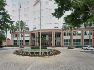 One Town Center, Boca Raton, Fla.