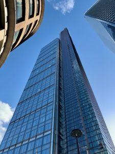 Salesforce Tower, 110 Bishopsgate, London