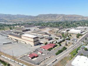 Titan Center, formerly Naval Ordnance Plant, Pocatallo, Idaho
