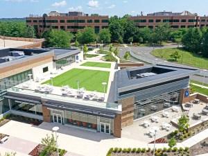 Warren Corporate Center, Warren Township, N.J.