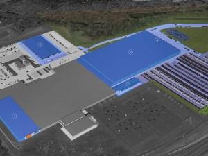 Doosan Bobcat Statesville Expansion Plan