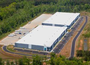 Innovation Business Center, Newnan, Ga.