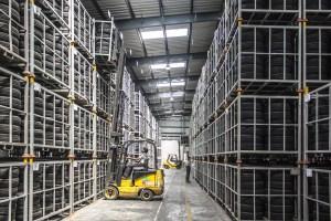 industrial real estate financing