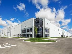 Mount Comfort Logistics Center II