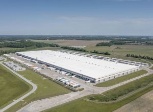 Conagra Distribution Center, Frankfort, Ind