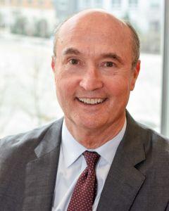 Stephen Lynch, Co-managing Principal, King Street Properties