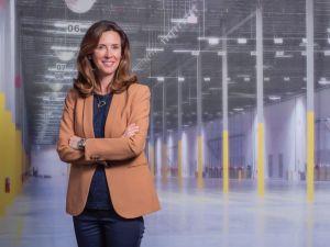 Nancy Shultz, Senior Vice President, Duke Realty Corp.