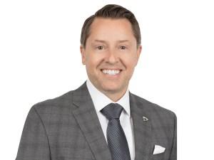 Robert Thornburgh, CEO, SIOR